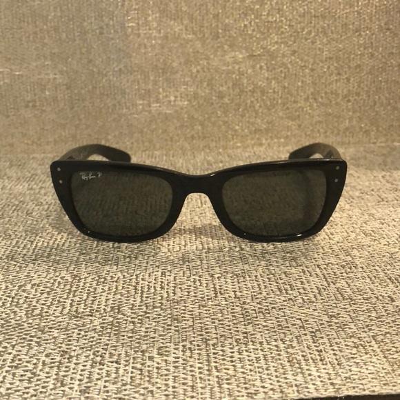 04e7081a20 RayBan Caribbean Polarized Sunglasses. M 5b2d75f2aa877056d06cf24c